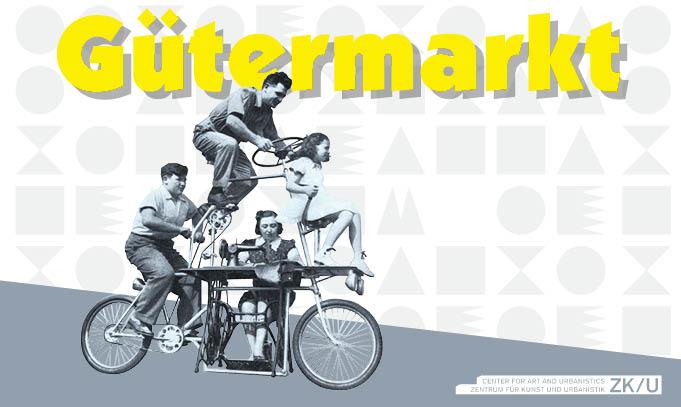 Gütermarkt Logo